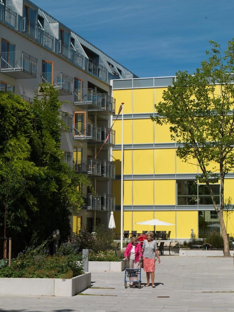 Forbindelsesbygning_Anders Hviid foto