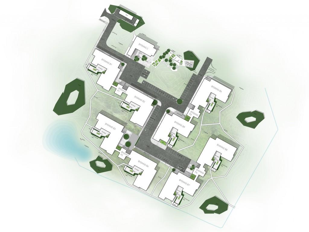 endelig haveplan