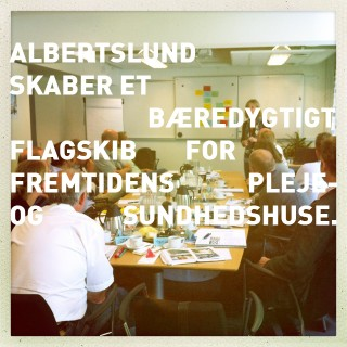 Albertslund workshop 1