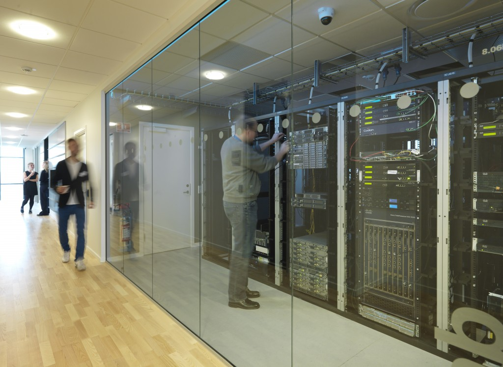 Cisco showroom_Anders Hviid foto