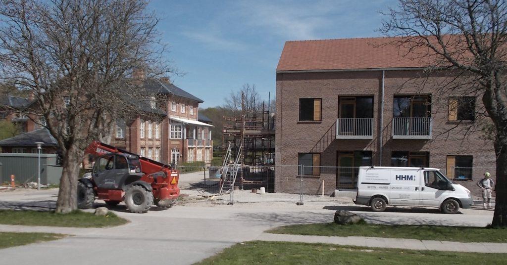 byggeplads forår 2017