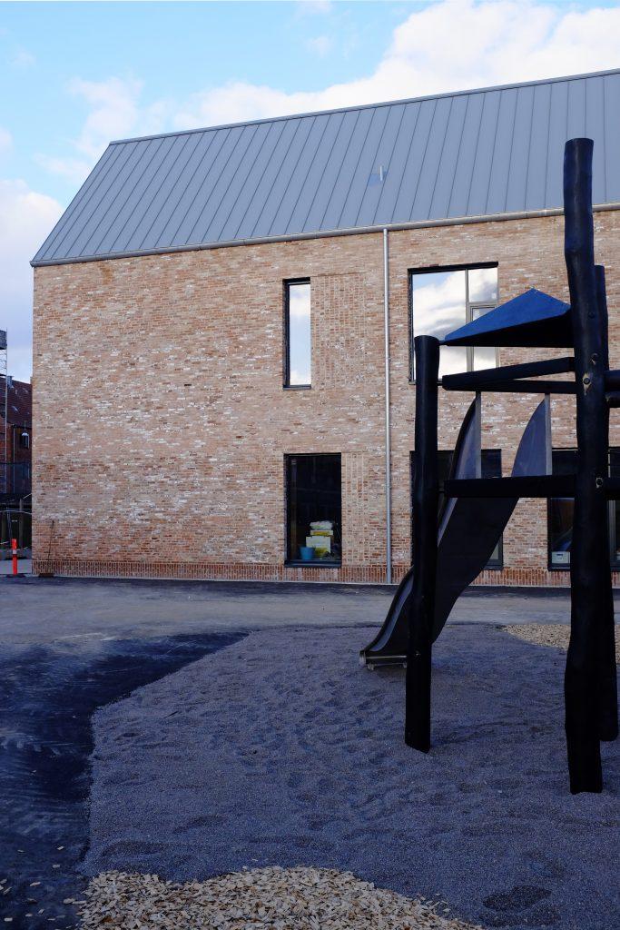 Indskoling og legeplads_foto Simon Damholt Løwenstein
