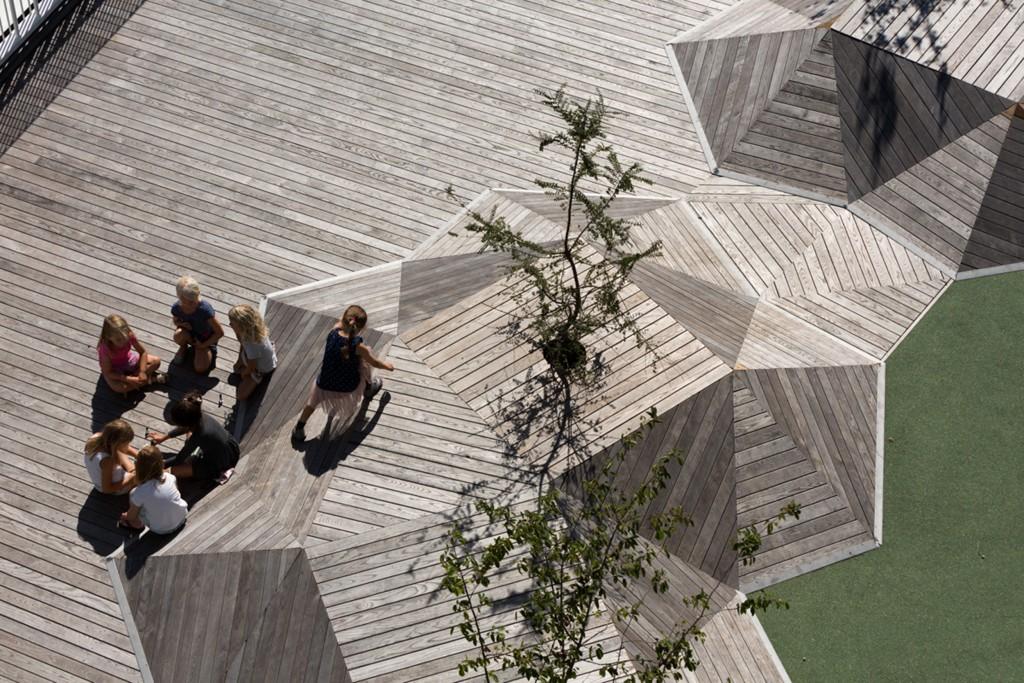 Træøer med træbeplantning_foto Torben Eskerod
