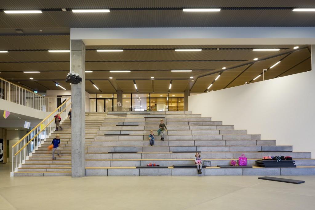 Den store trappe_stueetage_foto Torben Eskerod