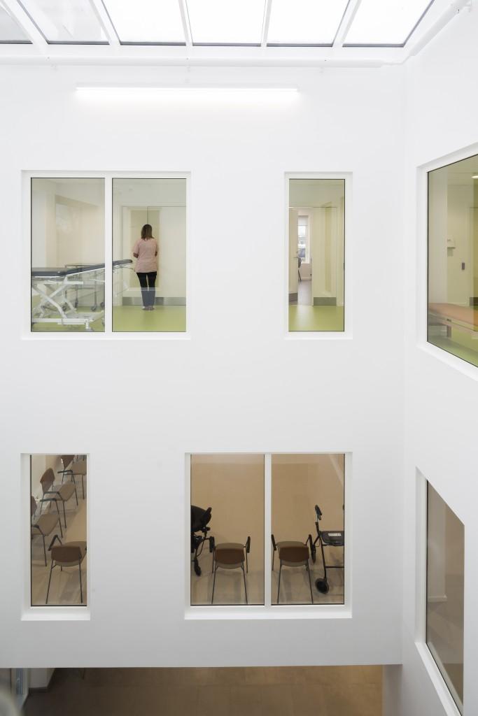 atrium sundhedshus_foto Torben Eskerod