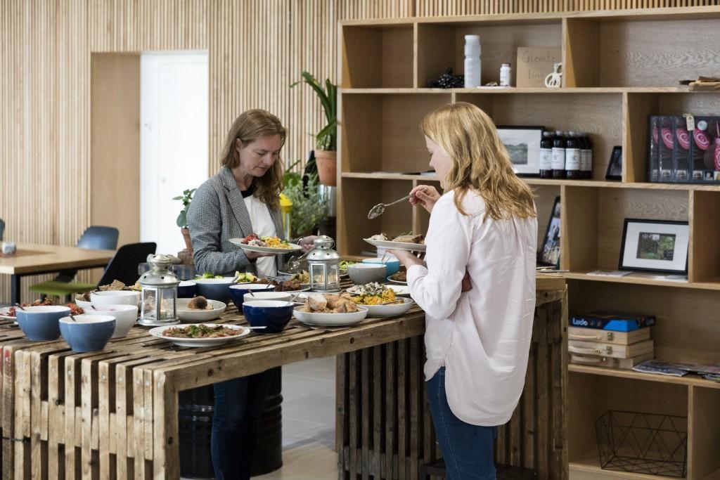 Café Albertine_foto Torben Eskerod