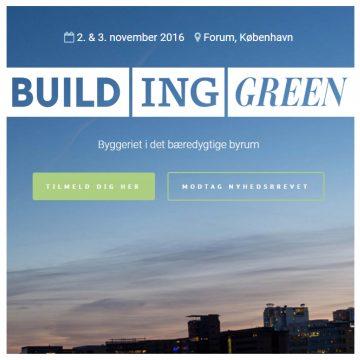 JJW @BUILDING GREEN