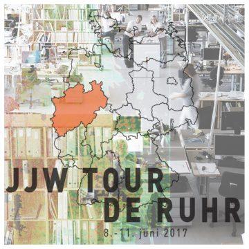 JJW PÅ TOUR