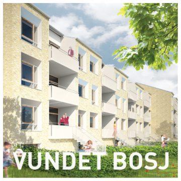 VUNDET – RAMMEAFTALE BOLIGSELSKABET SJÆLLAND