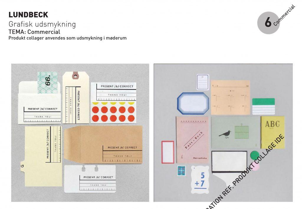 Grafisk udsmykningsstrategi_produktcollage