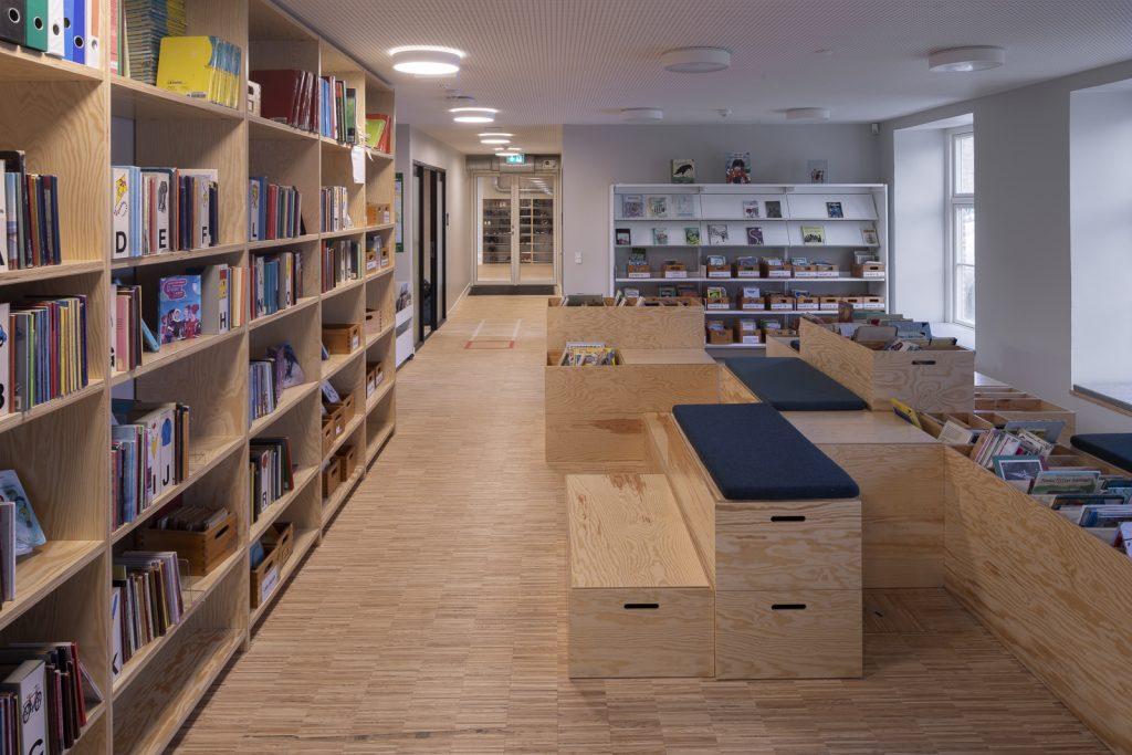 Læringscenter_foto Torben Eskerod