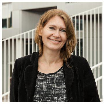 Katja Viltoft ny formand for Danske Ark