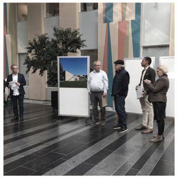 Malmparken får Ballerup Kommunes Bygningspris