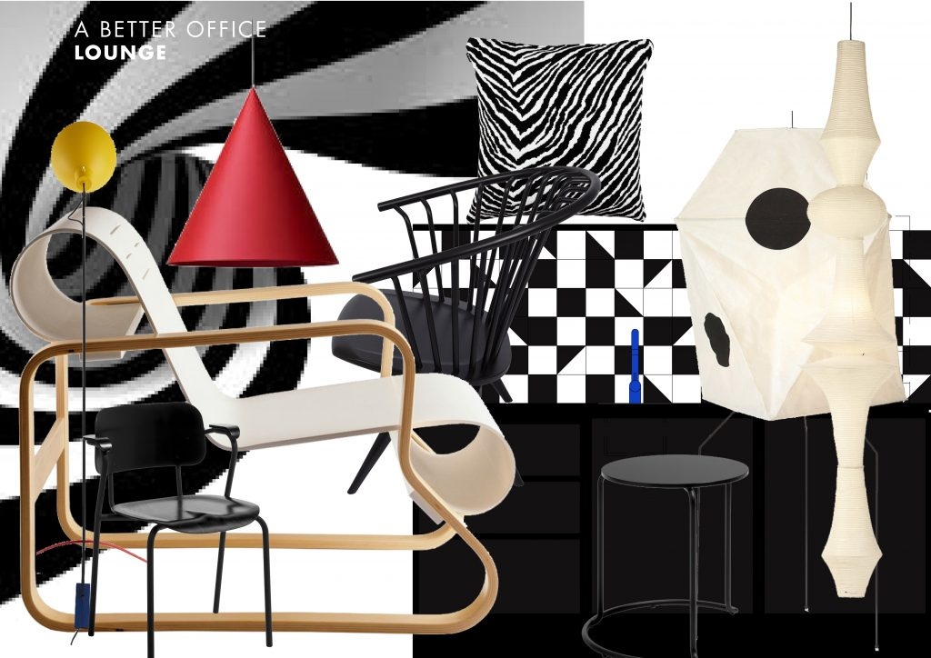 moodboard lounge