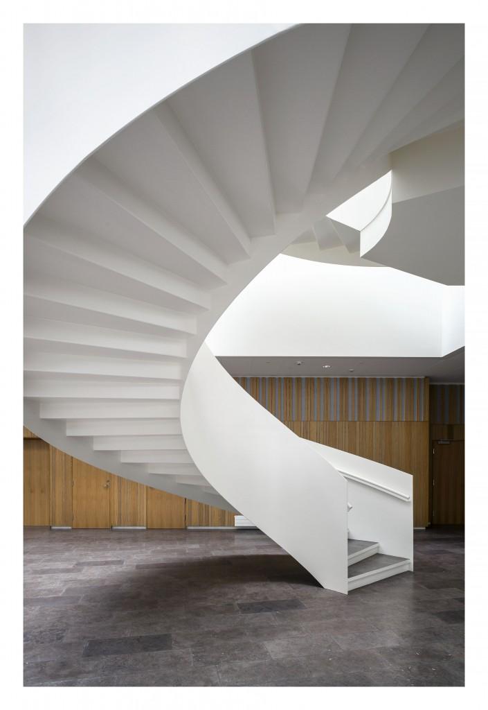 Trappe atrium_Jens Lindhe foto