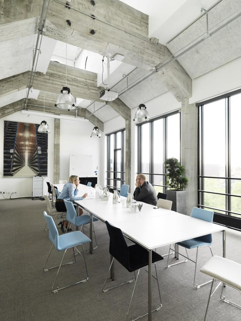Møderum i silo_foto Anders Hviid