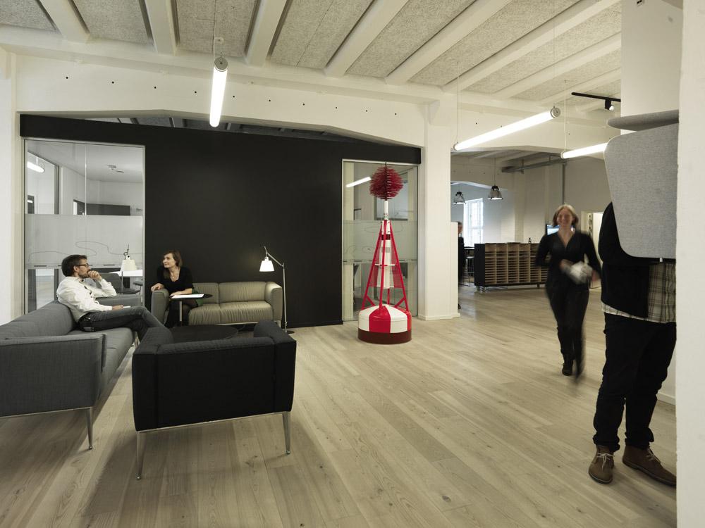 Lounge på etage_Anders Hviid foto