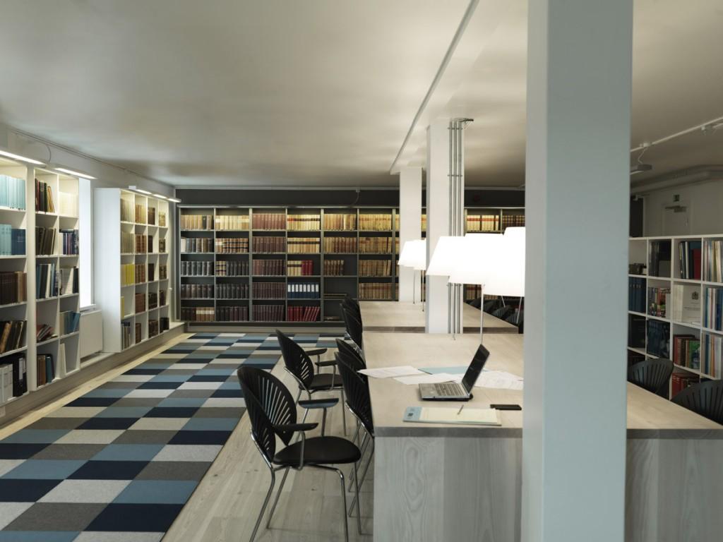 Bibliotek_Anders Hviid foto