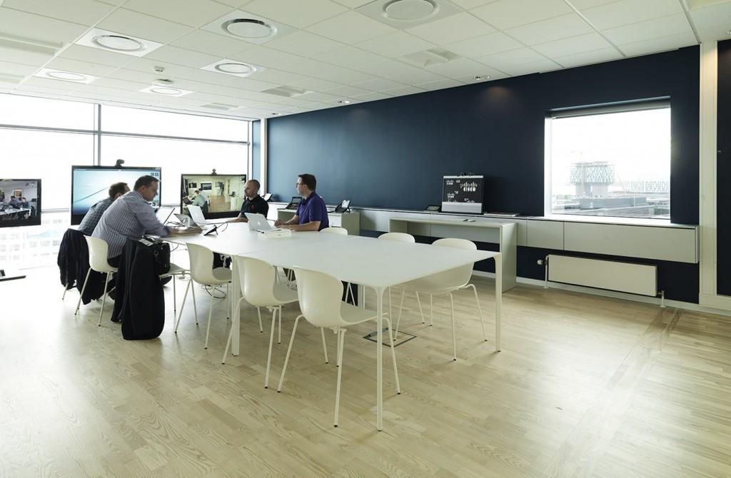 Cisco Saleslab_Anders Hviid foto