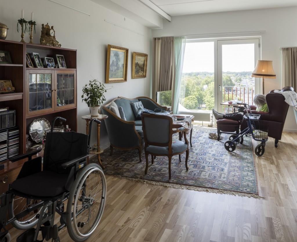 Et hjem med udsigt_foto Torben Eskerod