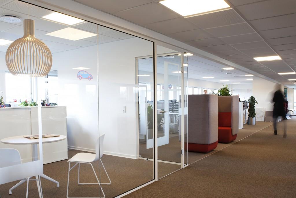 arbejds zone foran chefkontor_foto Hrund Winckler