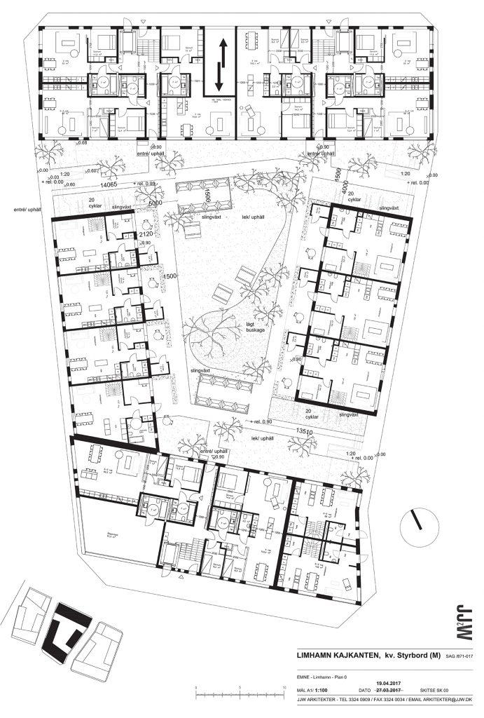 Bagbord Stueplan