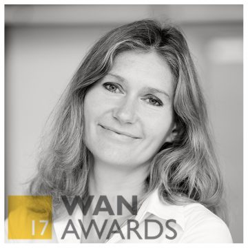VILTOFT I WAN AWARDS JURY