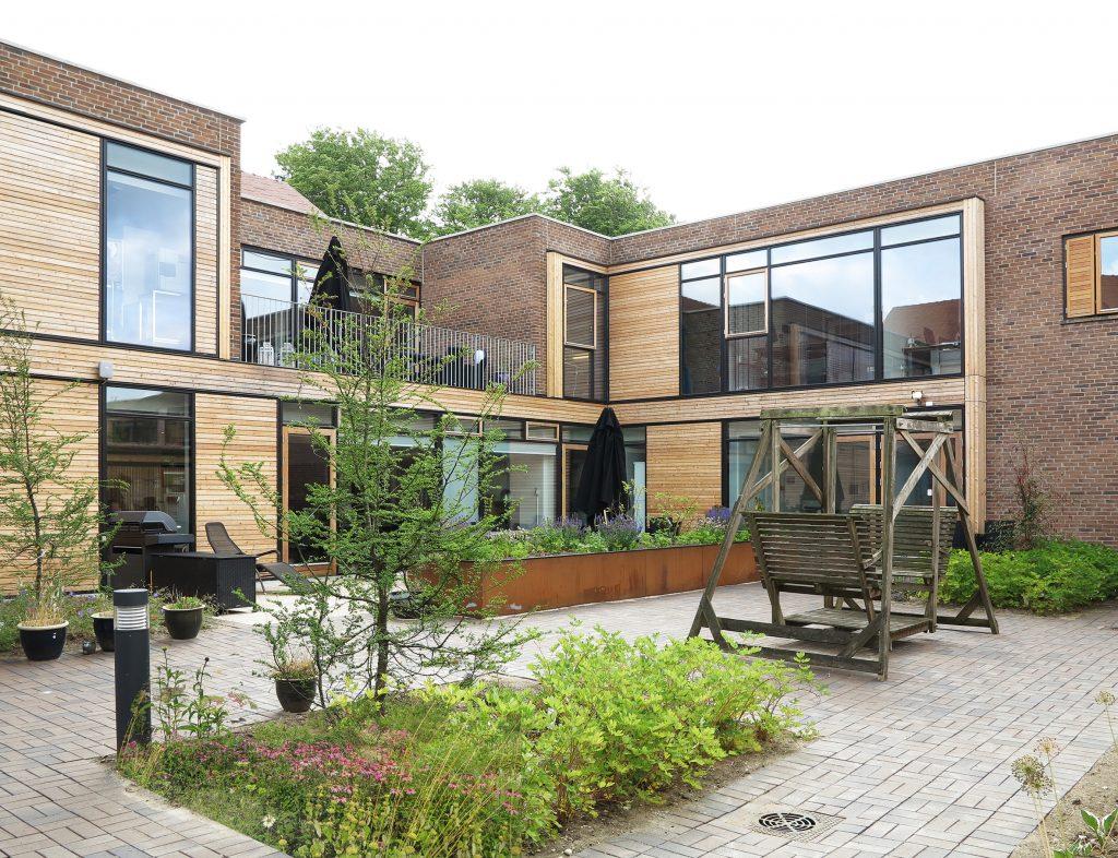 Gårdhave til Botilbud_Etape 1_foto JJW